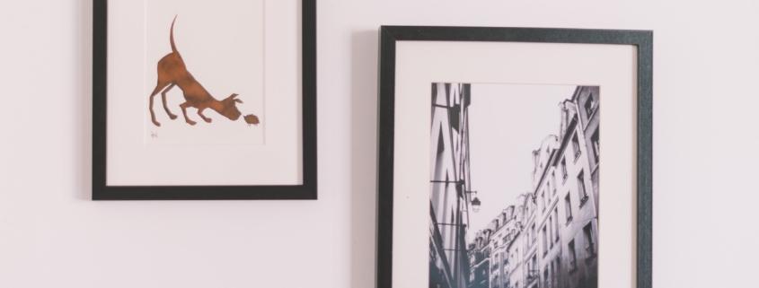Come scegliere i quadri